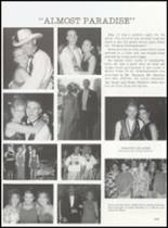 1996 Buffalo High School Yearbook Page 108 & 109