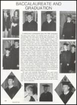 1996 Buffalo High School Yearbook Page 110 & 111