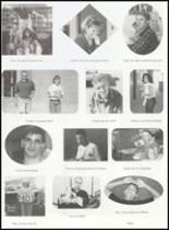 1996 Buffalo High School Yearbook Page 112 & 113