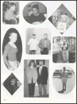 1996 Buffalo High School Yearbook Page 114 & 115