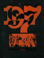 1977 Yearbook Central Kitsap High School