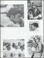 1970 Klamath Union High School Yearbook Page 14 & 15