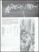 1970 Klamath Union High School Yearbook Page 20 & 21