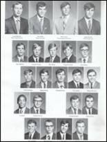 1970 Klamath Union High School Yearbook Page 22 & 23