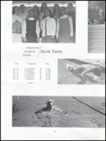 1970 Klamath Union High School Yearbook Page 24 & 25