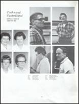 1970 Klamath Union High School Yearbook Page 36 & 37