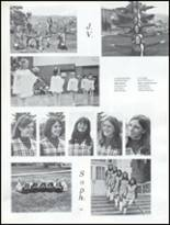 1970 Klamath Union High School Yearbook Page 38 & 39