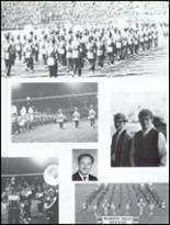1970 Klamath Union High School Yearbook Page 42 & 43