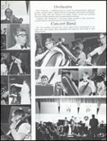 1970 Klamath Union High School Yearbook Page 44 & 45