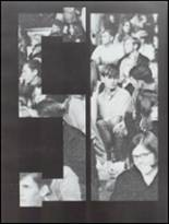 1970 Klamath Union High School Yearbook Page 56 & 57