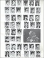 1970 Klamath Union High School Yearbook Page 60 & 61