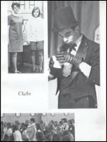 1970 Klamath Union High School Yearbook Page 70 & 71