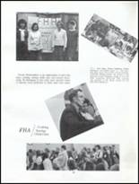 1970 Klamath Union High School Yearbook Page 72 & 73