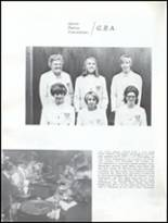 1970 Klamath Union High School Yearbook Page 74 & 75