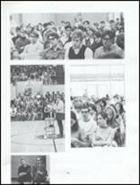 1970 Klamath Union High School Yearbook Page 78 & 79
