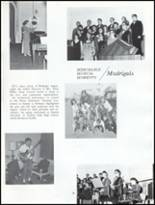 1970 Klamath Union High School Yearbook Page 82 & 83