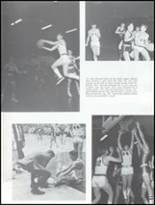 1970 Klamath Union High School Yearbook Page 86 & 87