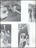 1970 Klamath Union High School Yearbook Page 88 & 89
