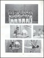 1970 Klamath Union High School Yearbook Page 92 & 93