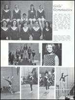 1970 Klamath Union High School Yearbook Page 94 & 95