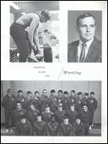 1970 Klamath Union High School Yearbook Page 96 & 97