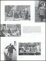 1970 Klamath Union High School Yearbook Page 104 & 105