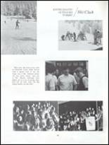 1970 Klamath Union High School Yearbook Page 106 & 107