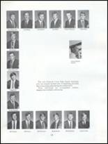 1970 Klamath Union High School Yearbook Page 108 & 109