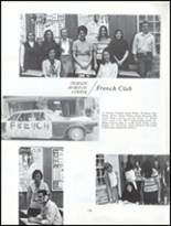 1970 Klamath Union High School Yearbook Page 110 & 111