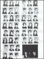1970 Klamath Union High School Yearbook Page 116 & 117