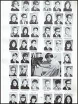 1970 Klamath Union High School Yearbook Page 118 & 119