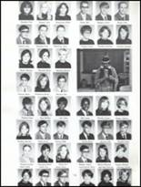 1970 Klamath Union High School Yearbook Page 120 & 121