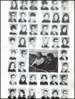 1970 Klamath Union High School Yearbook Page 126 & 127