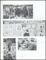 1970 Klamath Union High School Yearbook Page 134 & 135