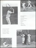 1970 Klamath Union High School Yearbook Page 136 & 137