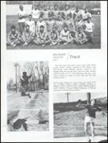 1970 Klamath Union High School Yearbook Page 140 & 141