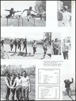 1970 Klamath Union High School Yearbook Page 142 & 143