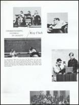 1970 Klamath Union High School Yearbook Page 148 & 149