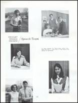 1970 Klamath Union High School Yearbook Page 150 & 151