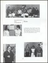 1970 Klamath Union High School Yearbook Page 152 & 153