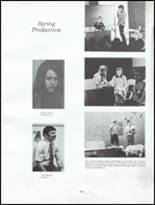 1970 Klamath Union High School Yearbook Page 160 & 161