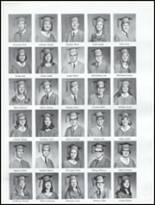 1970 Klamath Union High School Yearbook Page 164 & 165