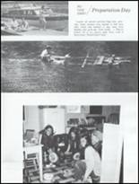 1970 Klamath Union High School Yearbook Page 168 & 169