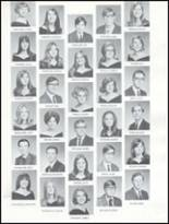 1970 Klamath Union High School Yearbook Page 186 & 187