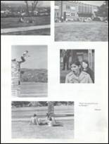 1970 Klamath Union High School Yearbook Page 192 & 193