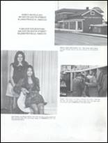 1970 Klamath Union High School Yearbook Page 206 & 207