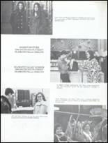1970 Klamath Union High School Yearbook Page 208 & 209