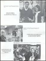 1970 Klamath Union High School Yearbook Page 210 & 211