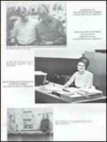 1970 Klamath Union High School Yearbook Page 212 & 213
