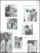 1970 Klamath Union High School Yearbook Page 226 & 227